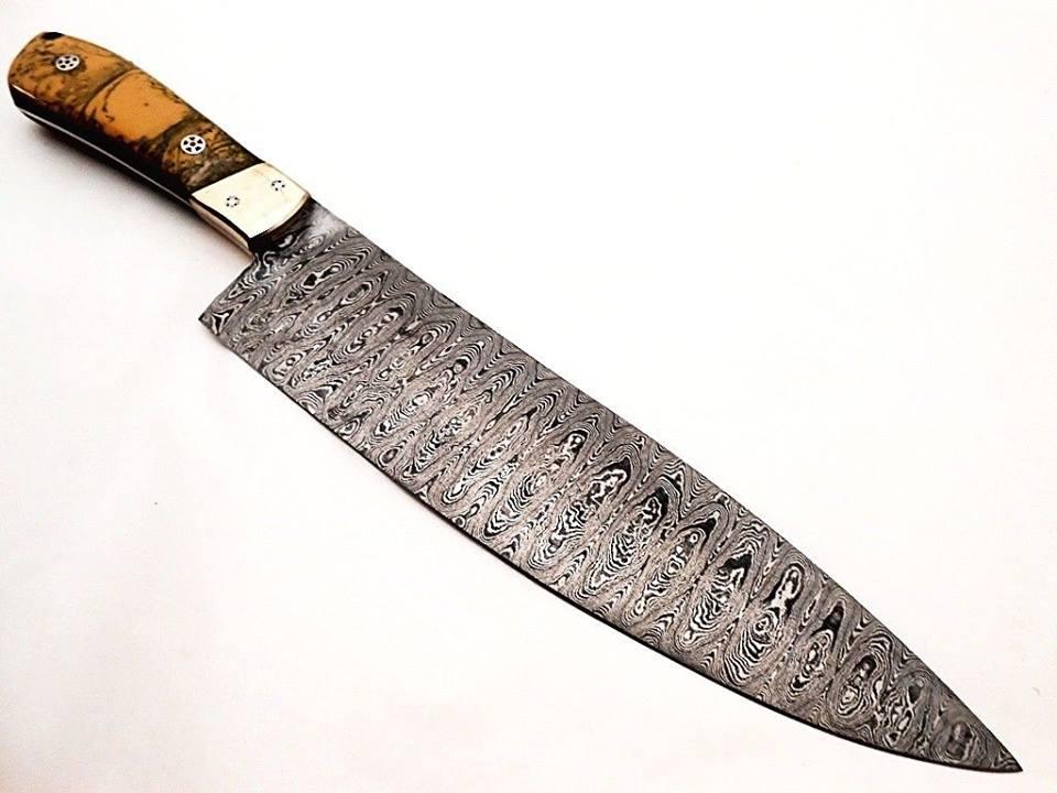 Chef / Kitchen Knives