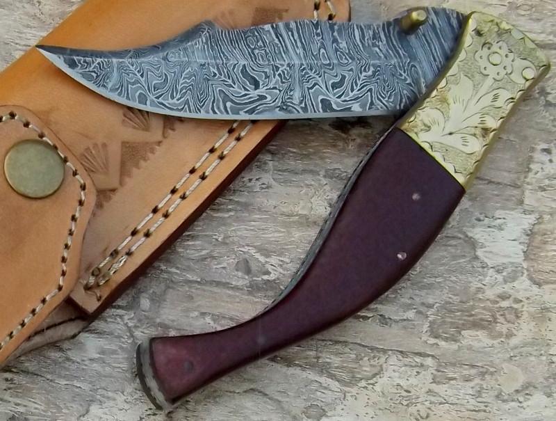 Pocket / Folding Knives