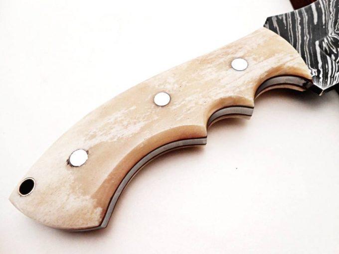 Tracker-Knife-Handle