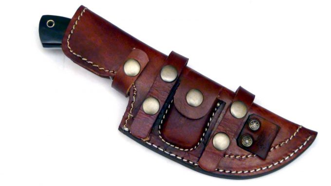Tracker-Knife-With-Leather-Sheath