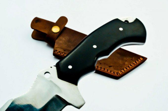 Custom-Handmade-Tracker-Knife-Handle