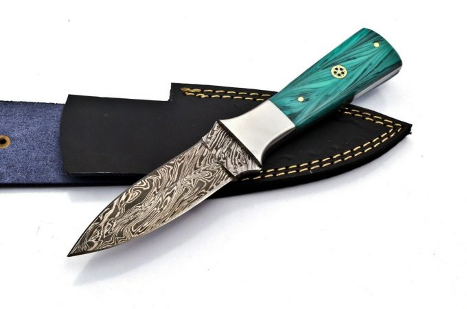 Handmade-Dagger-Knife