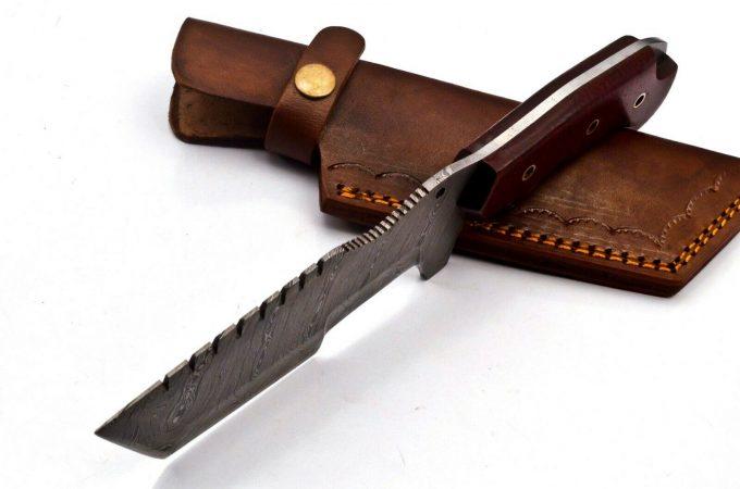 Handmade-Tracker-Knife