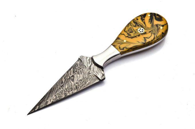 Damascus-Steel-Dagger-Knife