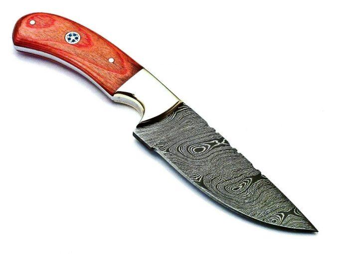 Handmade-Skinner-Knife