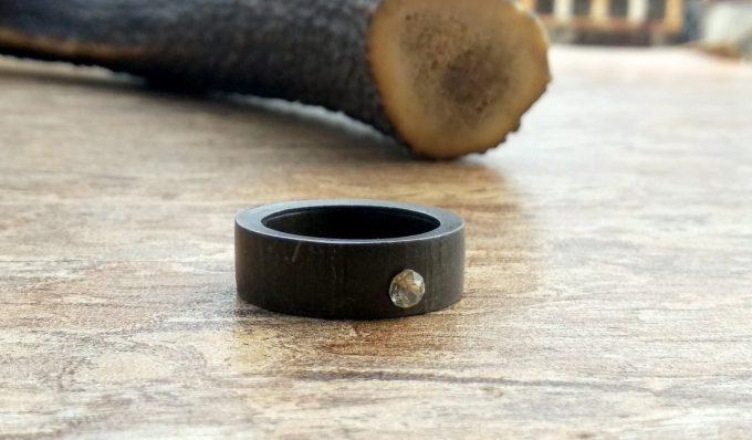 Custom-Handmade-Carbon-Steel-Beautiful-Ring