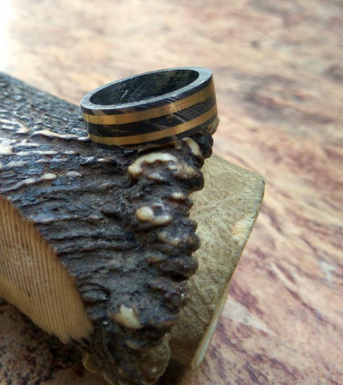 Handmade-Beautiful-Ring-Brass-Filling-Ring