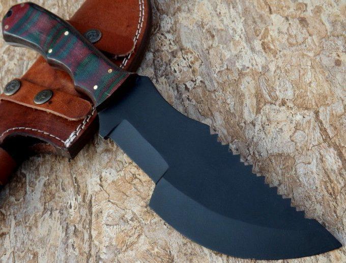 Handmade-Hunting-Tracker-Knife